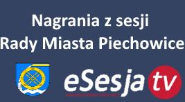 Nagrania z sesji Rady Miasta Piechowice