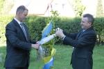 25-lecie samorządu w Piechowicach