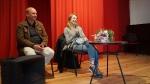 Spotkanie z aktorami Komisji Morderstw