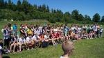 VIII Memoriał Łukasza Semeriaka w Biathlonie Letnim